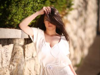 DanielleForU webcam girl